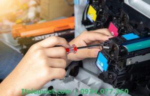 Dịch vụ uy tín, chất lượng được khách hàng đánh giá cao