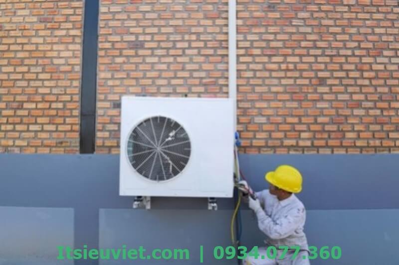 IT Siêu Việt là địa chỉ cung cấp dịch vụ sửa máy lạnh tại Gò Vấp uy tín nhất