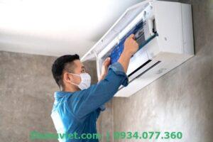 Dịch vụ sửa chữa máy lạnh tận nhà giá rẻ của IT SIÊU VIỆT