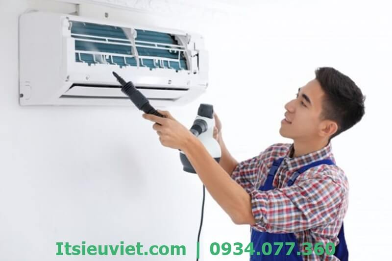 Những tiêu chí để khách hàng tin tưởng lựa chọn dịch vụ sửa máy lạnh tại nhà Tân Phú của IT Siêu Việt