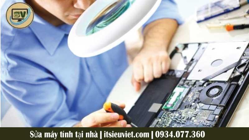 IT Siêu Việt cung cấp đa dạng các dịch vụ sửa máy tính tai nhà Bình Dương