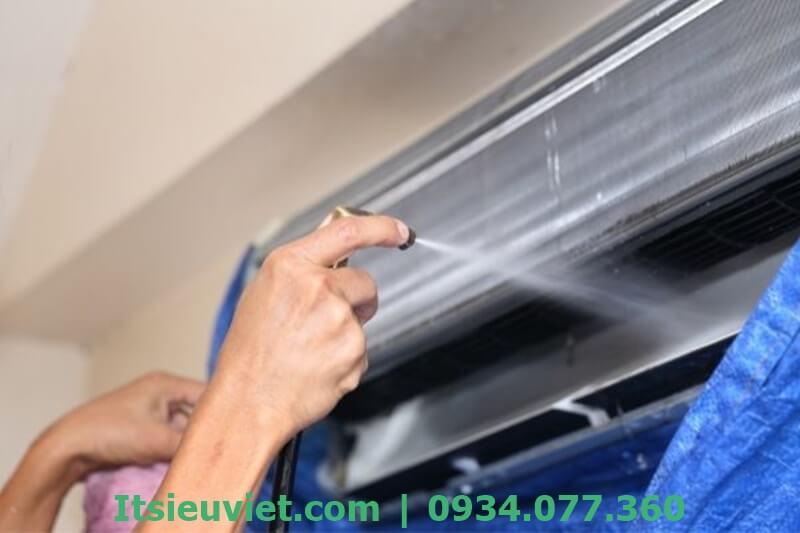 sửa máy lạnh tại gò vấp