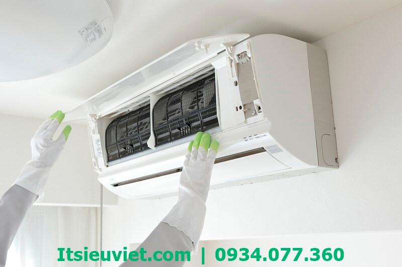 IT Siêu Việt tư vấn lắp đặt máy lạnh quận Tân Bình cho mọi người